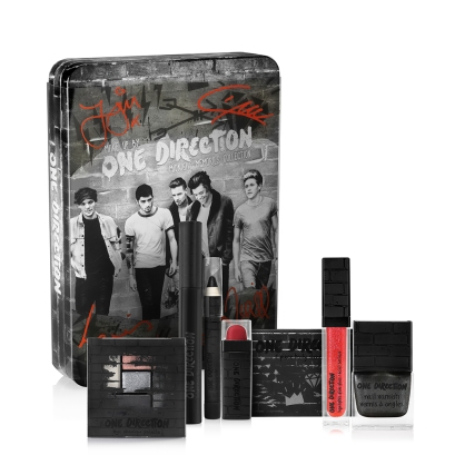 One Direction make up set